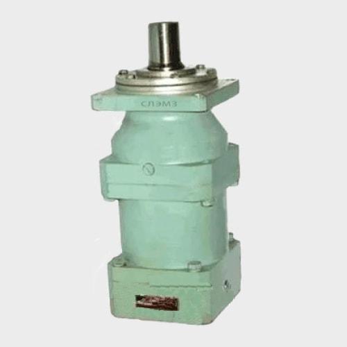 Фото гидравлического двигателя типа г15 по цене производителя