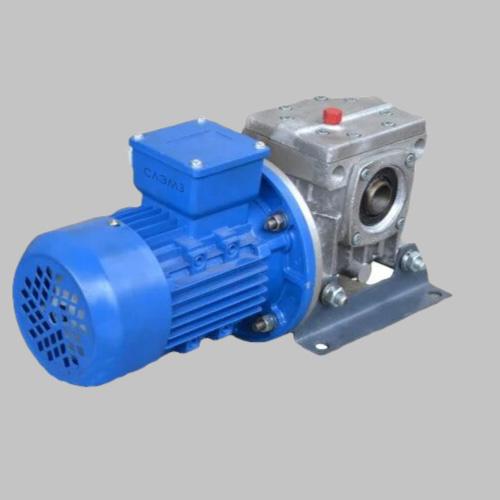 червячный одноступенчатый мотор-редуктор мч-40, 1МЧ-40, 2МЧ-40
