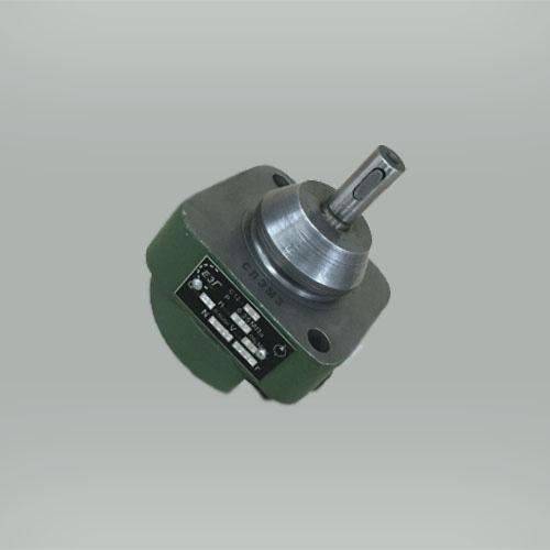 гидравлический шиберный насос с12-14 для смазки - фото производителя