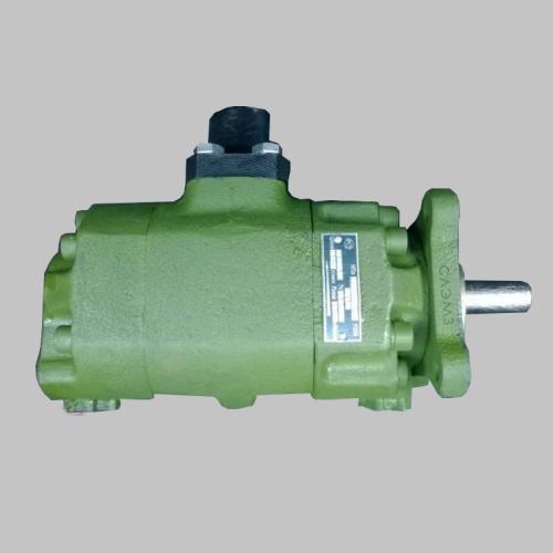 Пластинчатый гидронасос типа нпл80-16/16 ухл-4 производитель елец гидропривод