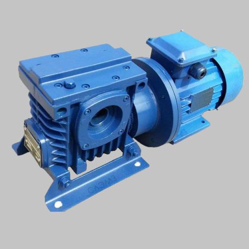 червячный одноступенчатый мотор-редуктор мч-100, 1МЧ-100, 2МЧ-100