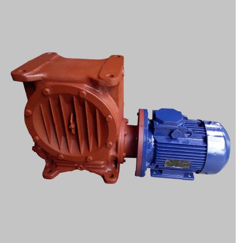 червячный одноступенчатый мотор-редуктор мч-125, 1МЧ-125, 2МЧ-125
