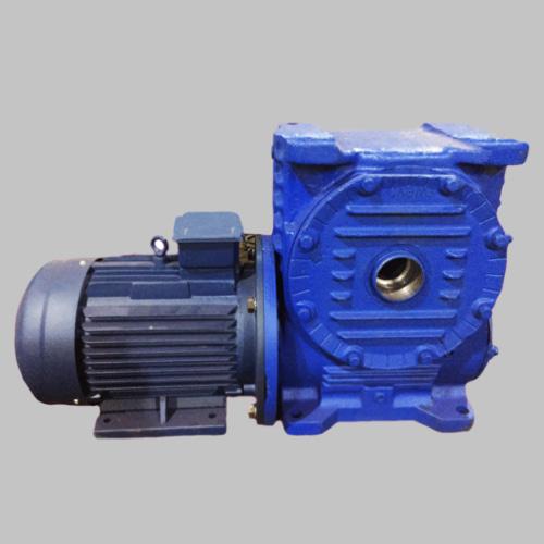 мч-160 - мотор-редуктор для лебедок, вентиляторов и насосов