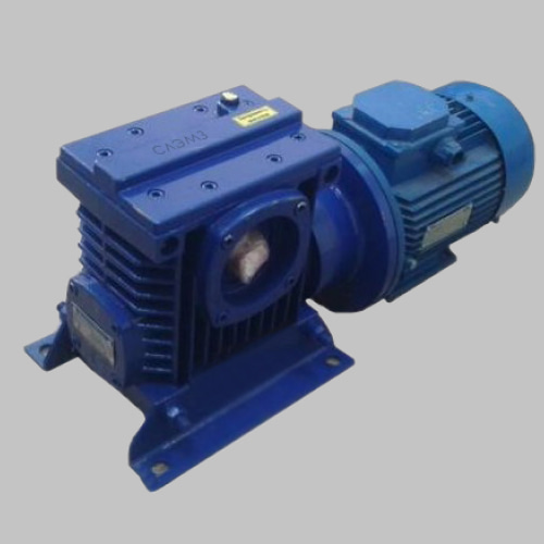 мч-63 - мотор-редуктор для лебедок, вентиляторов и насосов