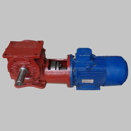 червячный одноступенчатый мотор-редуктор мч-80, 1МЧ-80, 2МЧ-80