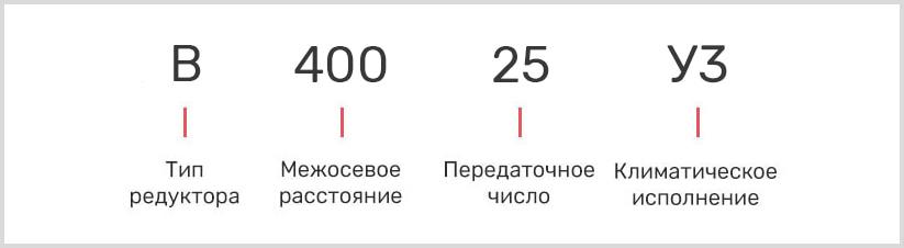 Расшифровка маркировки в-200