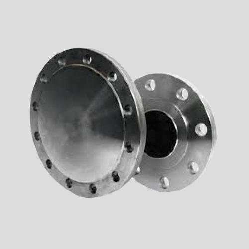 Стальной глухой фланец на трубопровод диаметром 1000 мм
